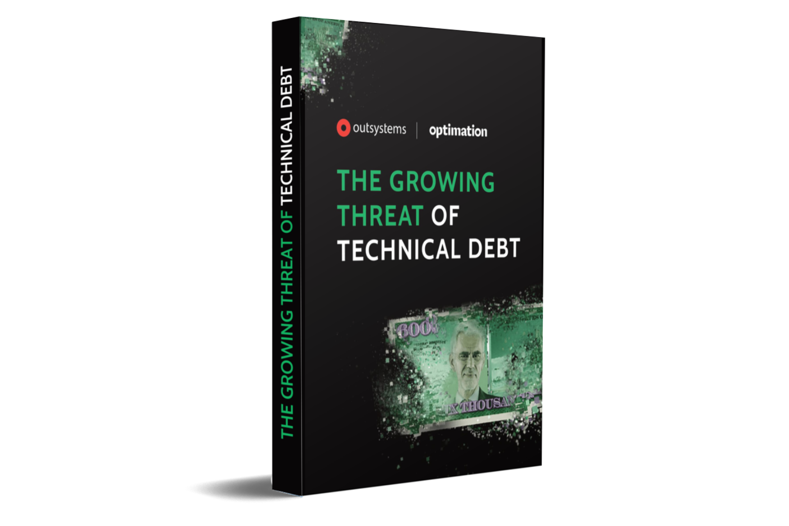 The growing threat of technical debt